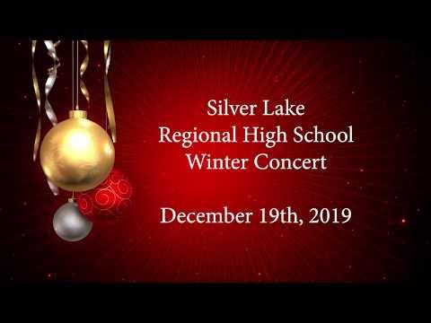 Silver Lake Regional High School Winter Concert 2019
