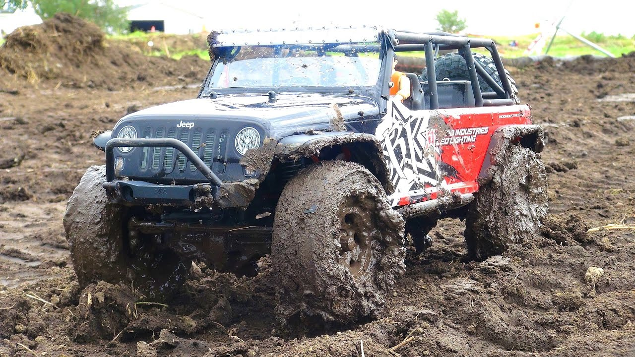 rc mud truck with Watch on Watch further 320740804682532625 as well Bigfoot Is Real And Itll Appear At The Atlanta Motorama With Its Offspring furthermore 61098 likewise Custom 94 Toyota Pickup Rock Crawler.