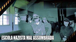 MUNDO URBEX NEWS ESCOLA NAZISTA MAL ASSOMBRADA
