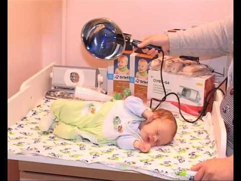 Детская комната в Дубках