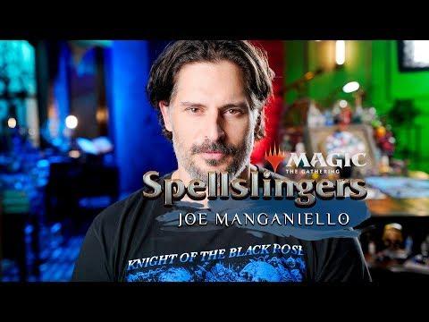 Day[9] vs. Joe Manganiello   Magic: The Gathering: Spellslingers   Season 5, Episode 4