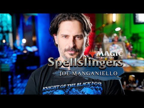 Spellslingers hosted by Day[9] by Geek & Sundry