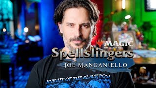 Day[9] vs. Joe Manganiello | Magic: The Gathering: Spellslingers | Season 5, Episode 4