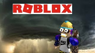 HELP SO MANY DISASTERS!! | Roblox Natural Disaster Survival (en)