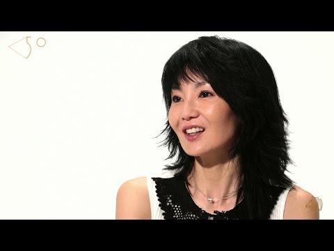 金馬大明星|張曼玉 The Star|Maggie Cheung