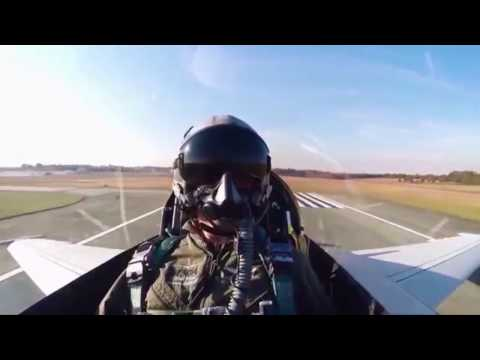 High-Flying Highlights: T-50A