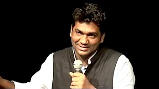 Zakir Khan | Experience comedy like never before thumbnail