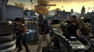 GameSpot Reviews - Homefront (PC, PS3, Xbox 360)