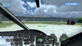 Take On Helicopters - videorecenze HD