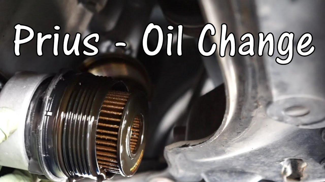 Toyota prius oil change youtube toyota prius oil change solutioingenieria Image collections