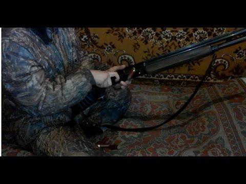 Гладкоствольное оружие ИЖМЕХ (Байкал), охотничьи ружья МР