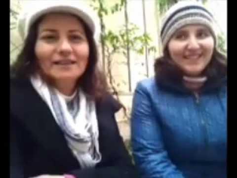 rencontre avec femmes libanaises