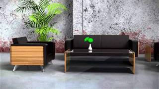 New Mclernons Range Of Office Furniture
