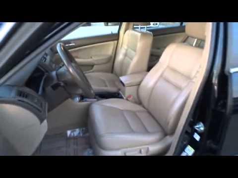 2005 Honda Accord San Jose, Morgan Hill, Gilroy, Sunnyvale, Fremont, CA 372680