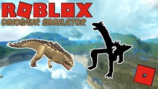 Roblox Dinosaur Simulator - More Rakemother and Domitor Progress! + 2019 War Part 2!