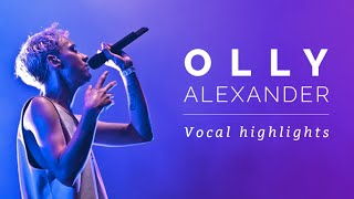 Olly Alexander | Vocal Highlights