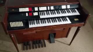 Ký Ức Tuổi Thơ Của Tôi Với Cây Đàn Piano Cổ và Niềm Vui Là Những Lúc Lấy Khăn Lau Bụi...Video # 95