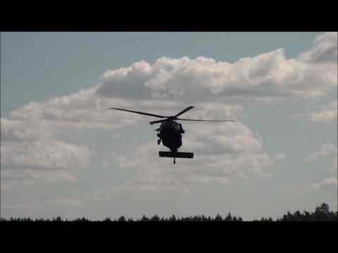 Swedish Airforce 90 Years