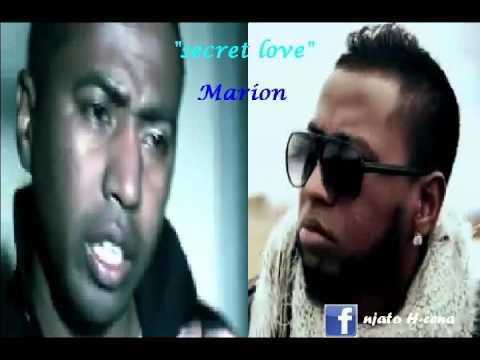 Marion Secret Love (audio)