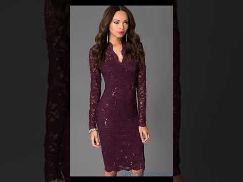 Wedding Guest Dresses Formal Day Dresses Youtube