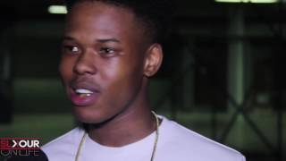 Nasty C Clarifies Rumours Of Being An Apparent Diva At The SAMAs