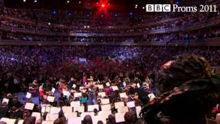 BBC Proms 2011: Last Night - Land of Hope and Glory