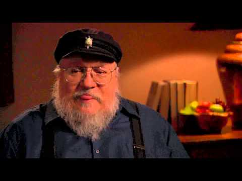 Game Of Thrones Season 2: Episode #7 - Ill-fit For Rule (HBO)
