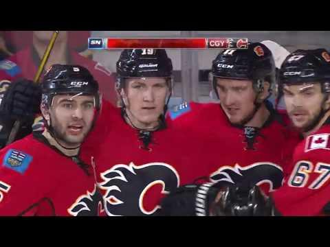 San Jose Sharks vs Calgary Flames | January 11, 2017 | Full Game Highlights | NHL 2016/17