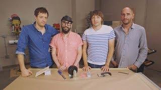 OK Go Sandbox - Simple Machines Challenge