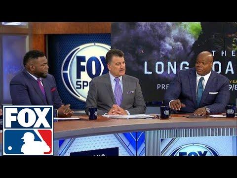 FOX MLB crew analyzes Houston's offensive outburst in Game 6   2017 MLB Playoffs   FOX MLB