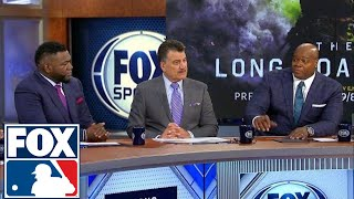 FOX MLB crew analyzes Houston's offensive outburst in Game 6 | 2017 MLB Playoffs | FOX MLB