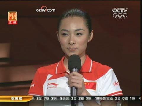 《荣誉殿堂》刘璇&何宁 体操队的幕后小英雄 女子体操创造历史获首枚团体奥运金牌20080815