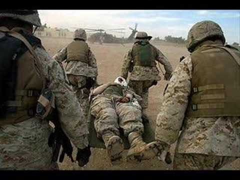 Soldiers Last Letter.Last Letter Home