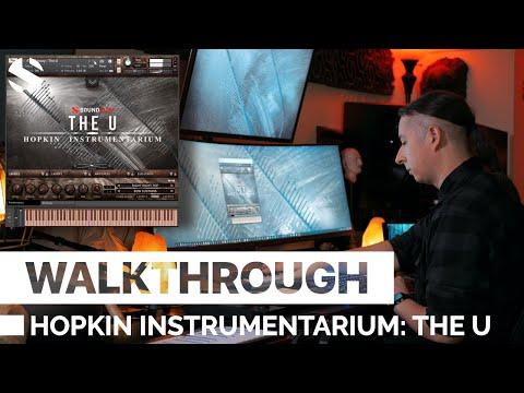 Walkthrough: Hopkin Instrumentarium: The U
