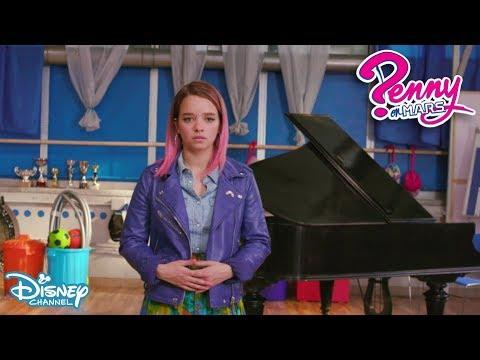 Audiția lui Penny | Penny de la M.A.R.S. | Disney Channel România