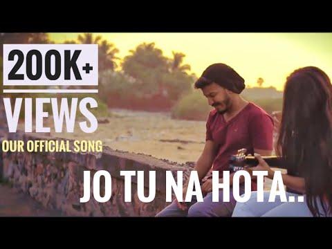 Jo Tu Na Hota | Official Music Video | Ft. Kapil & Muskaan | Music Man Rahul | Untold Love Story