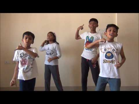 We are South of India Song - Dance Performance