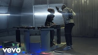 Xenia Ghali - Get Dirty feat. Wyclef