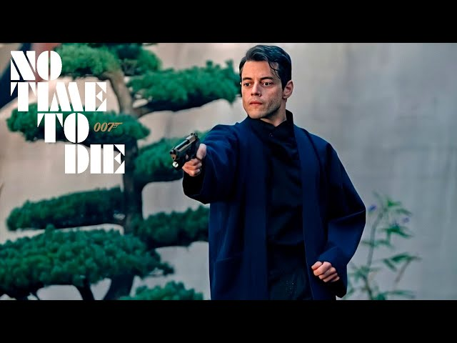 """No Time To Die - """"Tidier"""" TV Spot [HD]"""