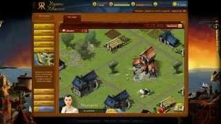 Les Royaumes Renaissants - Vidéo d'introduction