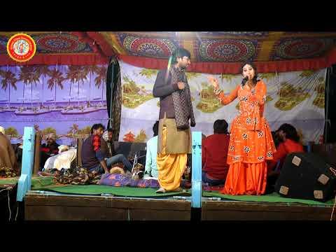 @08(Part-2)2018महामुकाबला दुगोला ब्यास कमलेश देहाती ने दिया जबाब ब्यास अजीत हलचल को•Kamlesh Dehati