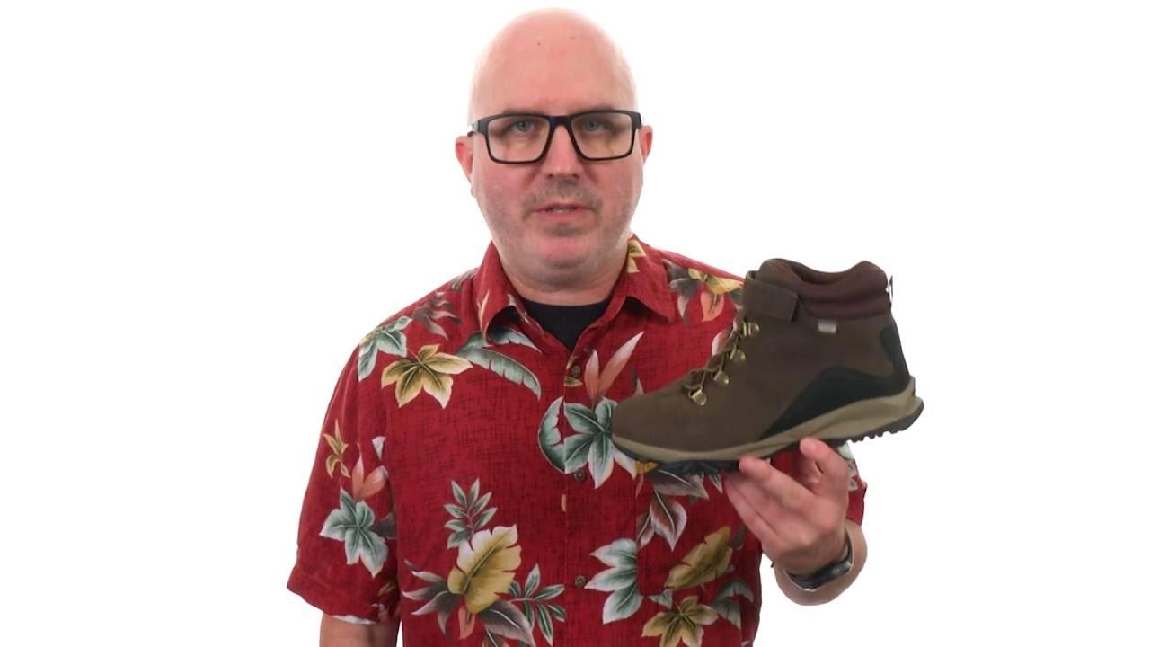 c2524cae231 Merrell Kids Alpine Casual Boot Waterproof (Big Kid) SKU:8689786