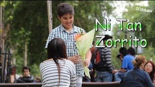Niño de 12 años Seduciendo Universitarias - Ni tan Zorrito
