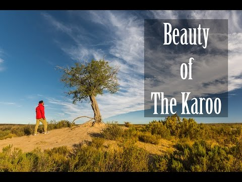 Landscape Photography Road Trip | Beauty of the Karoo Day 1