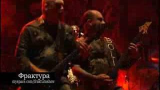 Dimmu Borgir - Spellbound (By The Devil) (Live at Kavarna Stadium 15.08.2009)