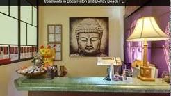 Tao & Zen Crystal Foot Spa | DelRay Beach, FL | Spas