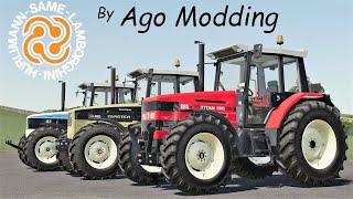"[""lavori agricoli"", ""agricultural worksfarming simulator 2013"", ""killercrock88"", ""farming simulators mod"", ""farmer simulator"", ""fs"", ""farming simulator maps"", ""mappe"", ""fmarco 95"", ""gameplay"", ""gaming"", ""italiano"", ""farming"", ""simulator"", ""2013"", ""15"", ""Mod Farming Simulator 17"", ""Mod Farming Simulator 19"", ""Mappe farming Simulator 19"", ""farming simulator 19"", ""slh ago modding"", ""ago modding"", ""farming simualtor titan 190"", ""farming simulator 19 slh ago"", ""farming simulator 19 lamborghini racing"", ""racing 165"", ""same titan farming""]"