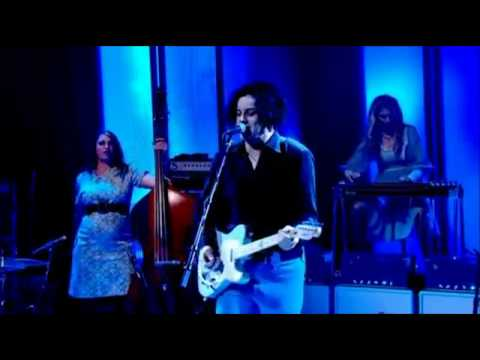 Jack White  Freedom at 21 Live Jools Holland 2012