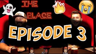 The Place To Be -- Episode 3 [Beer, Halloween Costumes, Tip Talk, & MORE!]