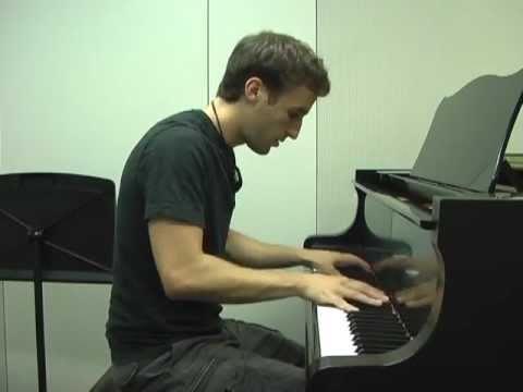 OneRepublic- Good Life- Piano Cover